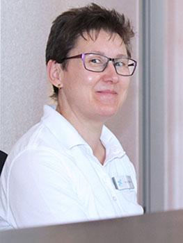 Antje Hirsch