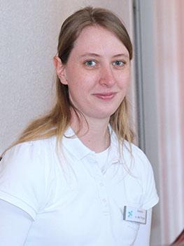 Jennifer von der Wippel