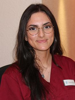 Fatima Demir
