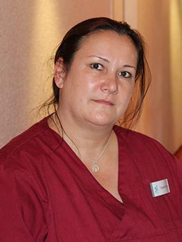Sandra Groos